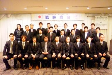 平成22年度臨時総会 (8)