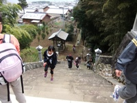 平成22年度レトロ冒険隊 住吉神社