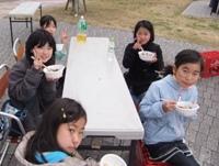 平成22年度レトロ冒険隊 まいうー牛丼