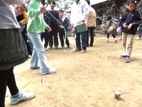 平成22年度レトロ冒険隊 八幡神社