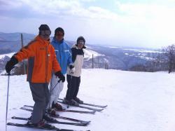 2008.3.9 ski