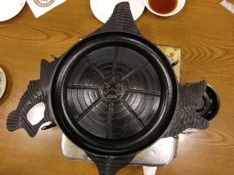 北海道型鍋