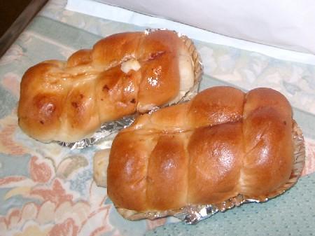 ちくわパン ¥136