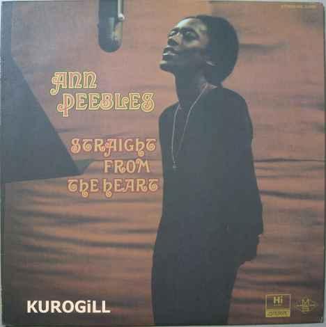 KUROGILL