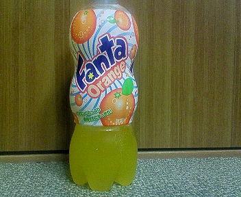 ファンタ・オレンジ