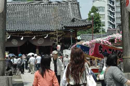 浅草神社1HP