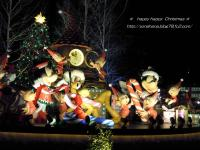 クリスマスミッキー。