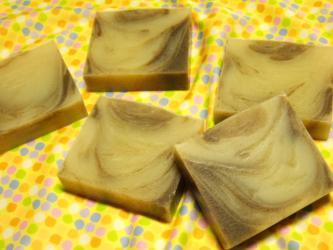 きゅうり石鹸