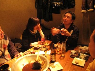 幹事会決算報告20100213