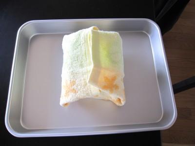 豆腐ハンバーグ (2)