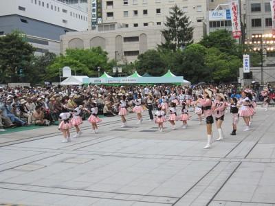 20100504 どんたく (10)