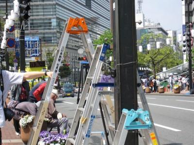 20100504 どんたく (8)