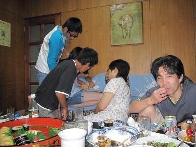 お盆お迎え火20100813 (14)