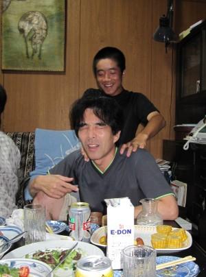 お盆お迎え火20100813 (18)