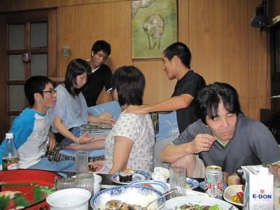 お盆お迎え火20100813 (21)