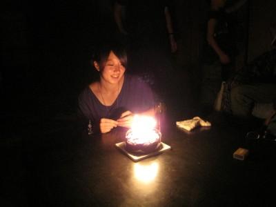 20100911めいの誕生日 (6)
