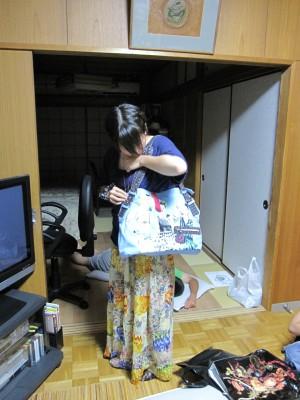 20100911めいの誕生日 (9)