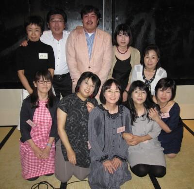 【高取中学校第18回卒業生同窓会・川島撮影】 061