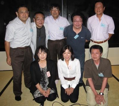 【高取中学校第18回卒業生同窓会・川島撮影】 072