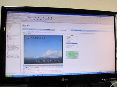 霧島・新燃岳噴火 (3)