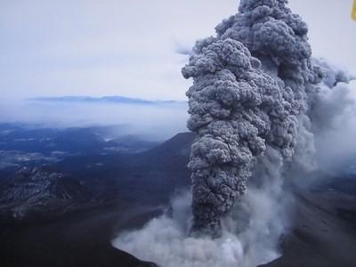 霧島・新燃岳噴火 (9)