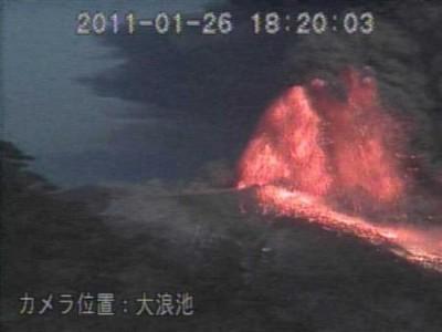 霧島・新燃岳噴火 (13)
