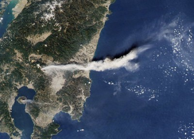 霧島・新燃岳噴火 (16)