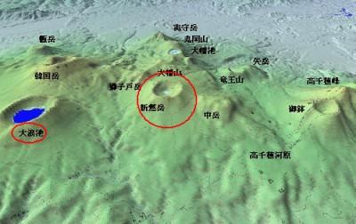 霧島・新燃岳噴火 (6)
