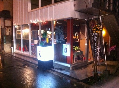 川島お祖母ちゃん33回忌20110403 (16)
