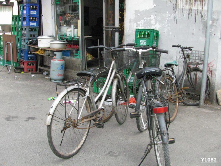 1082自行車