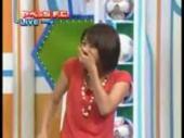角澤アナが前田有紀アナに生放送で愛の告白!