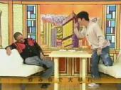【松本紳介】飲み会で大暴れ!