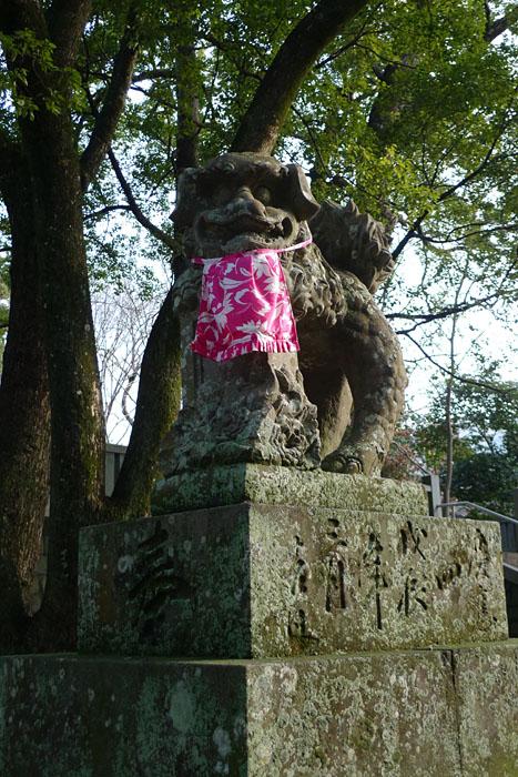 ニューファッション 杜神 神社 日之本元極