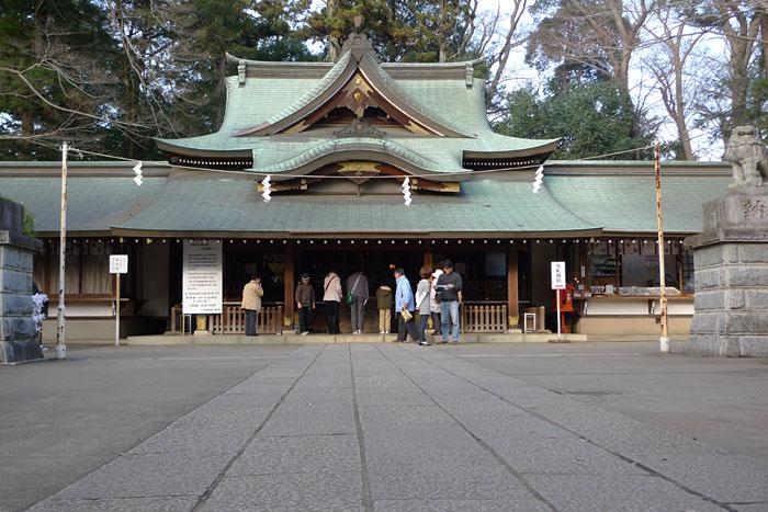 神社 巡り 茨城県 言霊 日之本元極