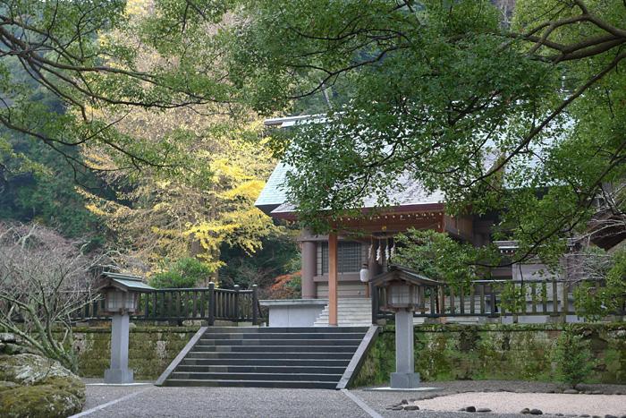 千葉県 安房神社 日之本元極 神様