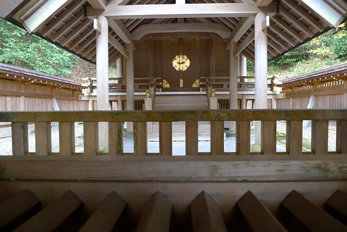 千葉県 安房神社 日之本元極 東京湾