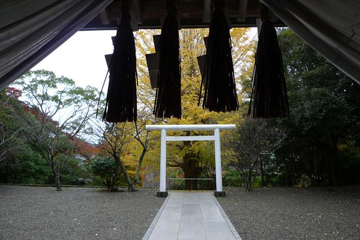千葉県 安房神社 日之本元極 最終回