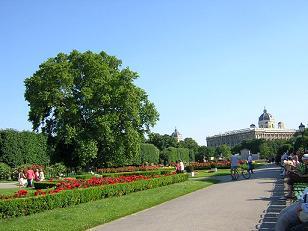 Vorksgarten