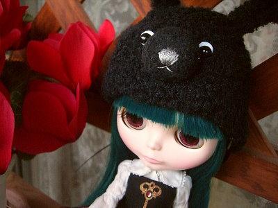 プリンセスアラモードと黒兎帽子2