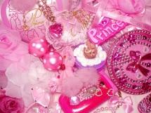 ピンク可愛ぃんだもん♪♪