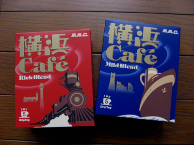 横浜Cafe