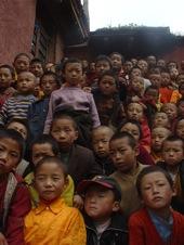 更#24198;寺慈善学校的孩子#20204;
