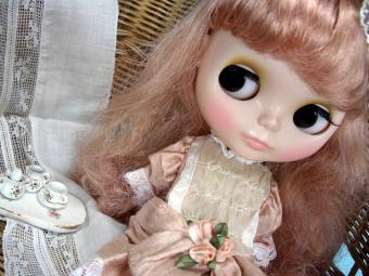 モンマ フレンチドレス2