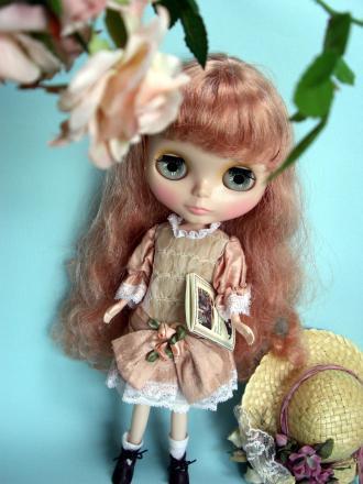 モンマ フレンチドレス3
