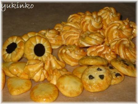 0828クッキー