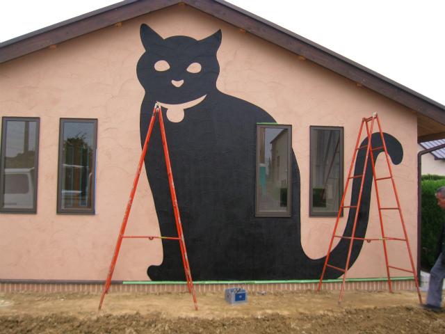 黒猫(11月28日)3