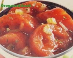 トマト缶②