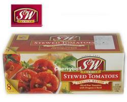 トマト缶①
