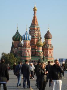 ポクロフスキー寺院