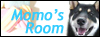 Momo's room